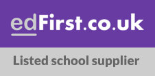 edFirst Listed School Supplier